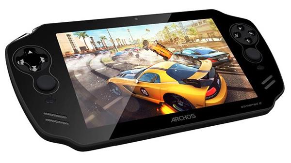 10 Gadget Gifts - Archos Gamepad 2