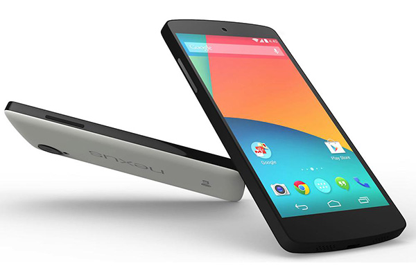 10 Gadget Gifts - Google Nexus 5