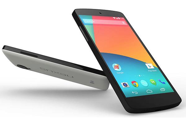 10 Gadget Gifts - Google Nexus 5