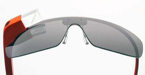 10 Gadget Gifts - Google Glass
