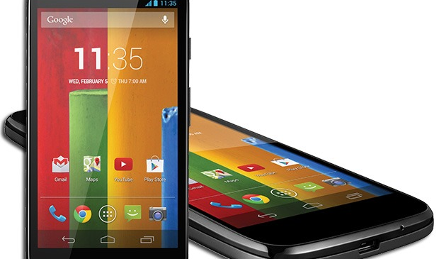 Top 5 Best Entry Level Smartphones in Malaysia – January 2014