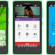 Normandy Photo Leaks Reveals Nokia's First Android