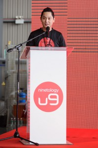 Sean Ng - CEO of Ninetology