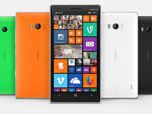 Nokia's New Icon – The Lumia 930 is Absolutely Beautiful