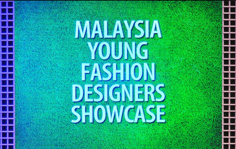 Young Designer Fashion Show 2014