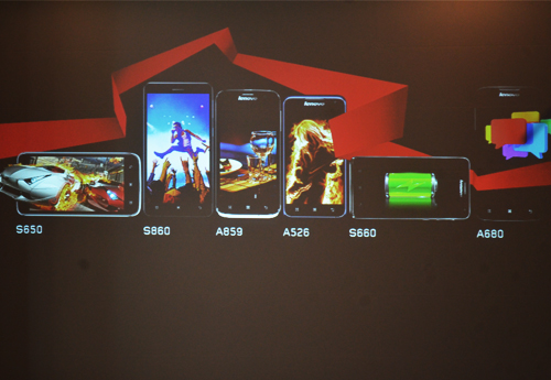 6 New Affordable Phones by Lenovo Coming Your Way