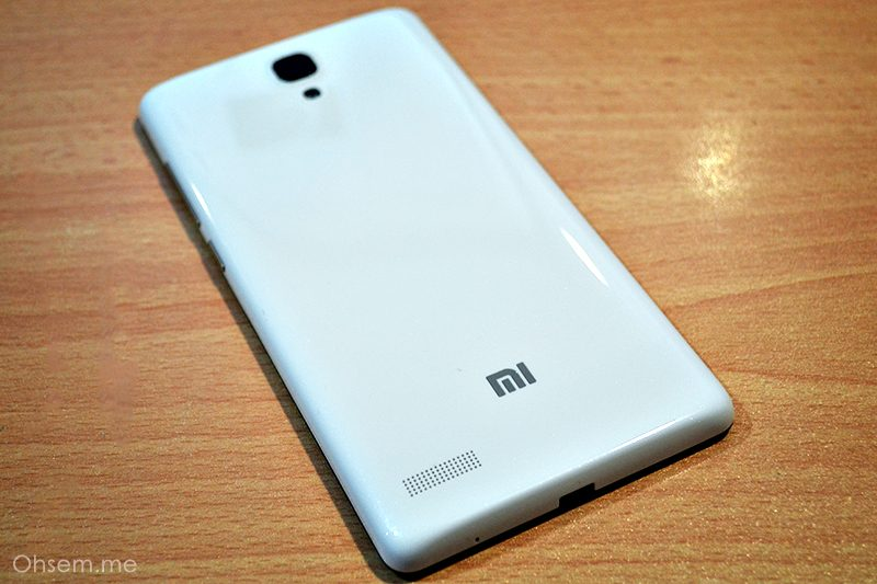 Preview – Xiaomi RedMi Note
