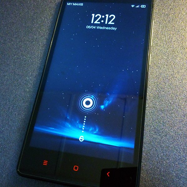 Review: Xiaomi RedMi Note – Clear Runner