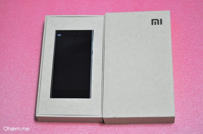 Review: Xiaomi Mi3 – Incredible Performance at Lesser Cost