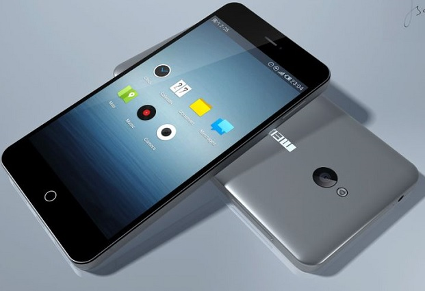 Speed Monster Meizu MX4 Coming to Malaysia