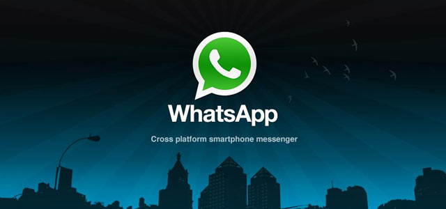 WhatsApp From Your Computer