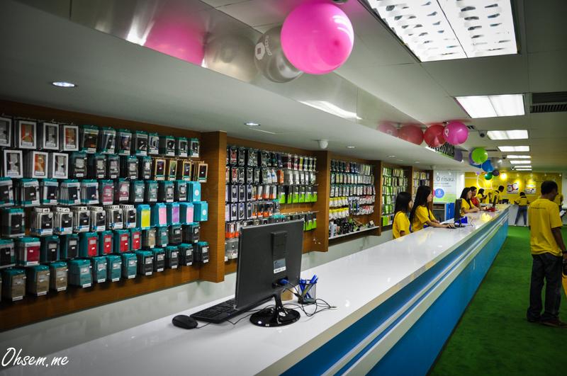 Directd gadget mega store opens along federal highway ohsem directd mega store 14 sciox Choice Image