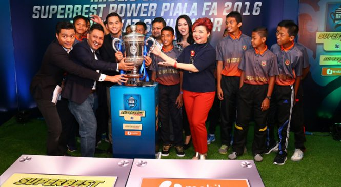 News: U Mobile Scores A Co-Sponsorship Agreement For Malaysian Football