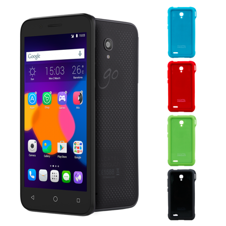 Affordable And Durable Alcatel OneTouch Go Play
