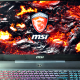 Playing With MSI Gaming Series Laptop – GS70 Stealth