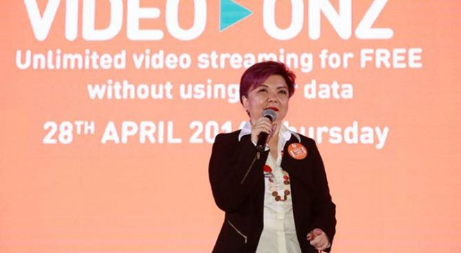 U Mobile Introduces Free Unlimited Video Streaming