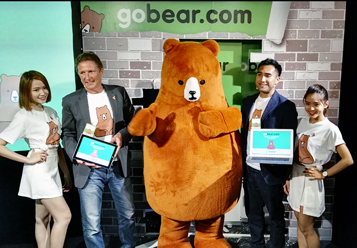 GoBear – Better Financial Decisions Made Easy