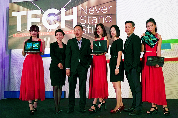 Lenovo Unveils New Range Of Devices To Enhance User Experience