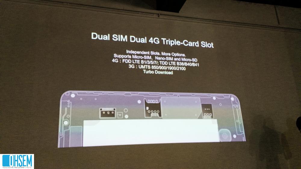 Triple-card slots!