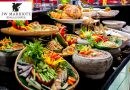 JW Marriot Ushering Ramadhan With Malaysian Delicacies