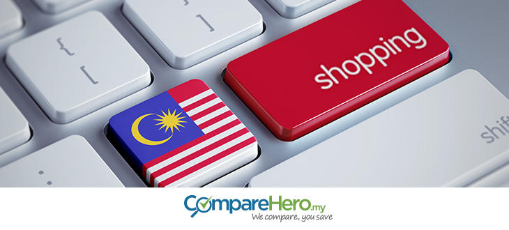 Malaysia's Best Online Shopping Hubs