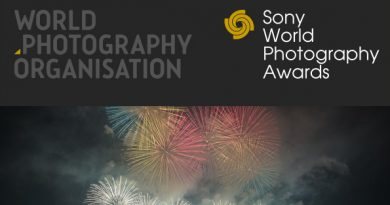 Entries Now Open For 2017 Sony World Photography Awards