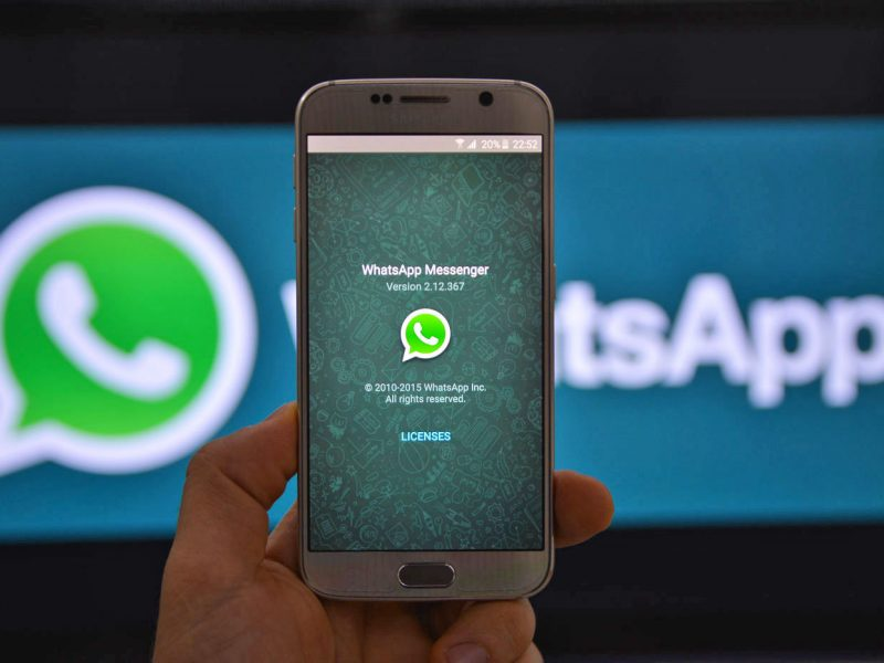 Start Using Quotes To Reply Messages In Your WhatsApp