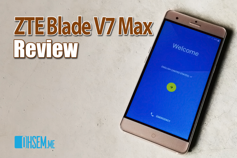 pointed zte v7 max review also