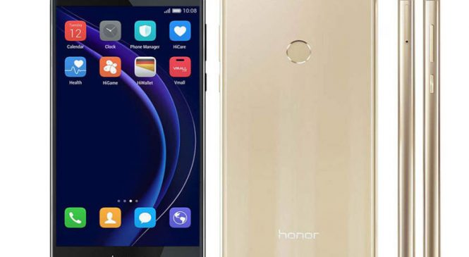 My 8 Reasons to Get an Honor 8
