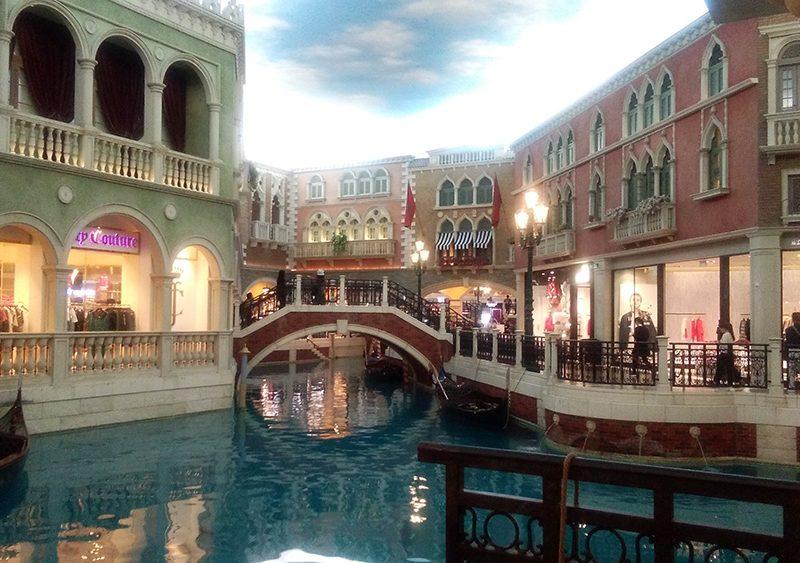 Macau – Asia's Las Vegas