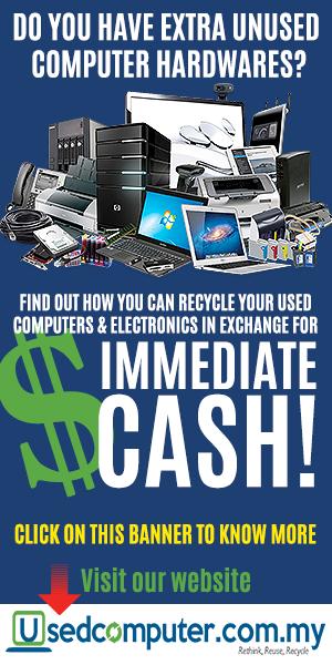 Usedcomputer.com.my