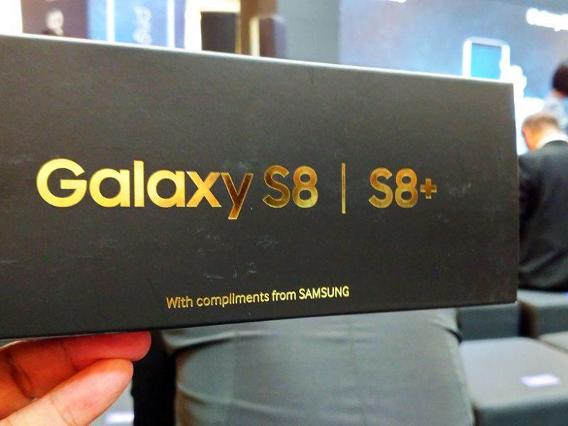 Samsung Galaxy S8 & S8+ Land in Malaysia, Marking a New Smartphone Era