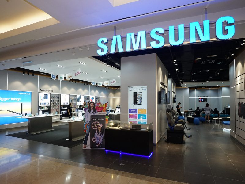 Samsung Boost Efforts To Improve Customer Service Nationwide