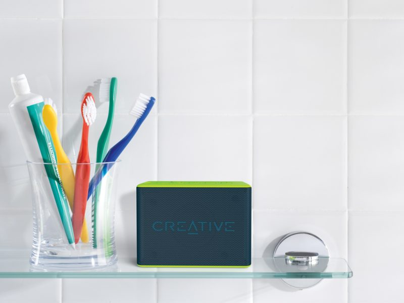 Creative Technology is Back in Malaysia with Latest Products