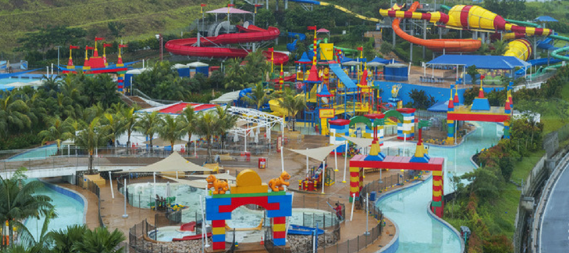 Best Theme Parks in Malaysia Every Kid and Kid at Heart Will Enjoy