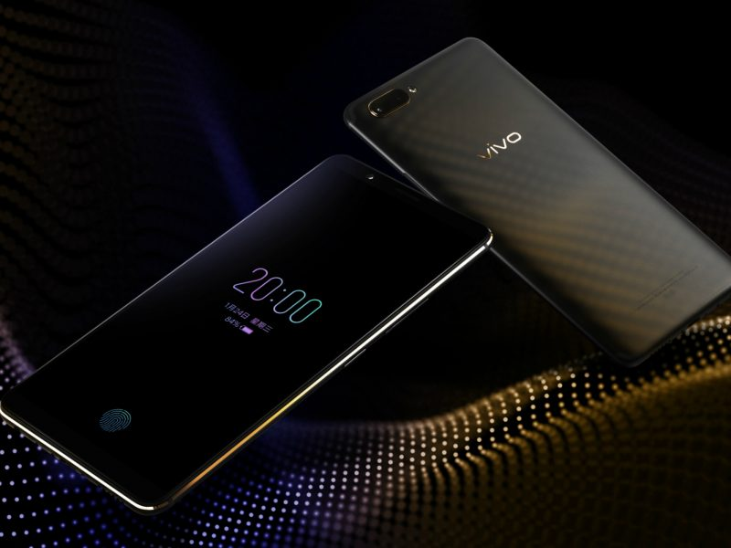 Vivo X20 Plus UD – A Game Changer With On Screen Fingerprint Scanner