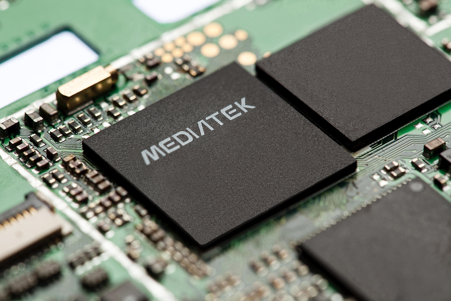 MediaTek Provides Advanced Wireless Solutions for Smart Devices in Today's Connected Homes