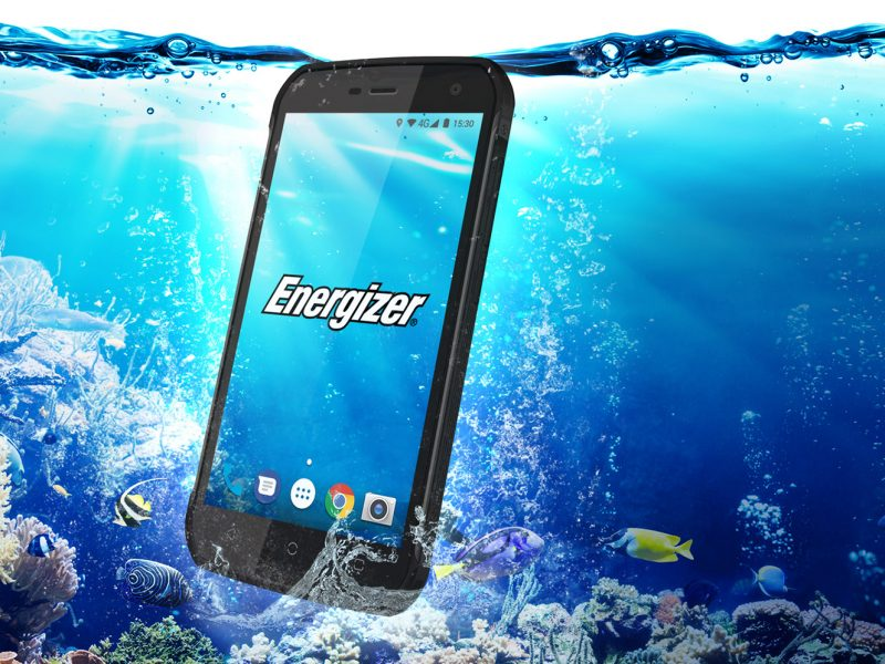 Tough And Elegant Energizer ENERGY E520 LTE Smartphone Released