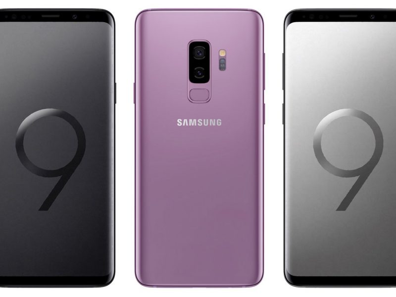 We Now Have The Specifications For Samsung Galaxy S9
