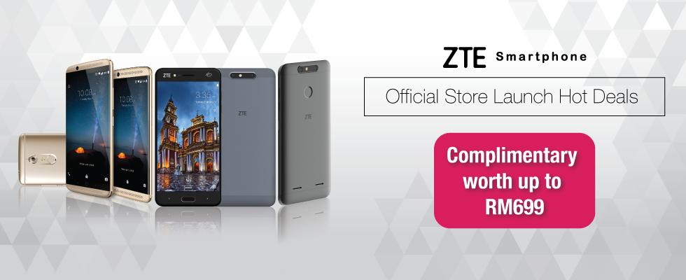 ZTE Promotion