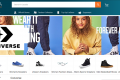 Converse Official Store Arrives Via Lazada in Malaysia and Singapore