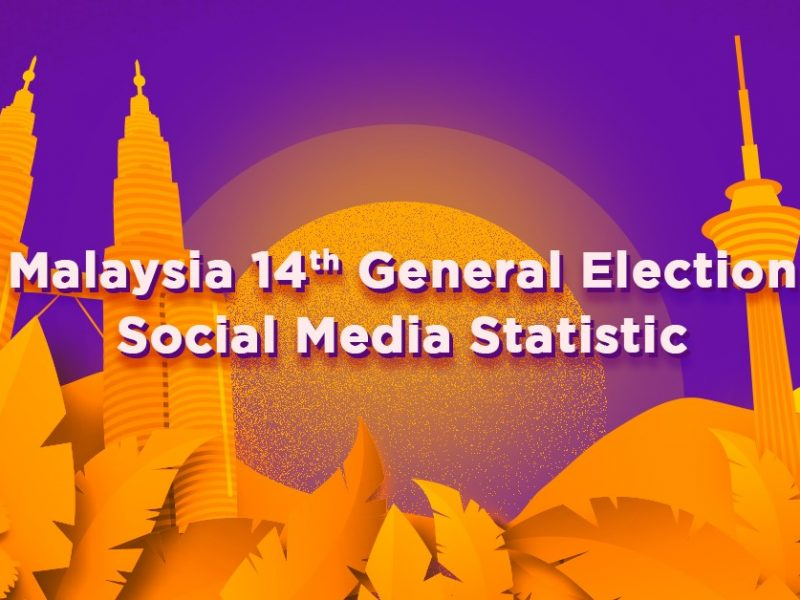 Adqlo Launches Social Media Statistic for Malaysia's 14th General Election