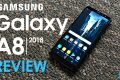 Samsung Galaxy A8 Review – Long Lasting Juice And Fun To Use