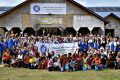 Samsung Shares 80th Anniversary Love & Care With Its Community