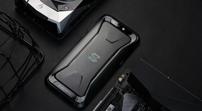 Xiaomi's Black Shark Gaming Phone – Yay or Nay?