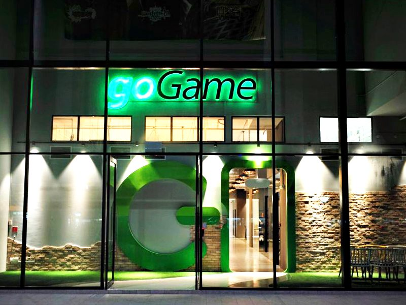 goGame Announces Collaboration With The Walt Disney Company