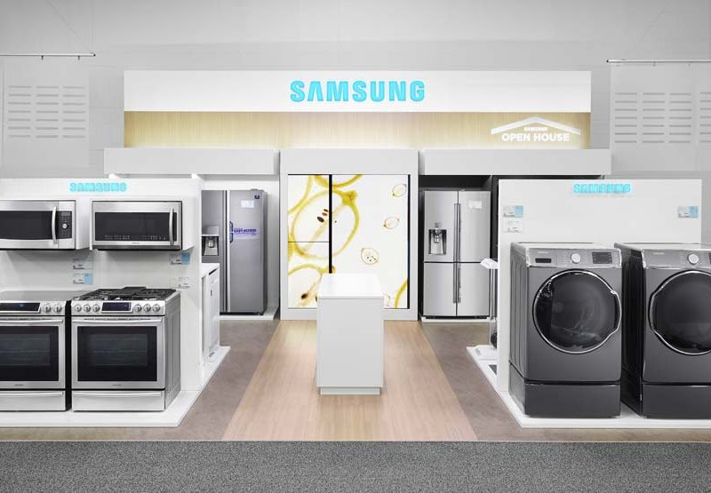Making Cents of Smart Savings with Samsung Home Appliances