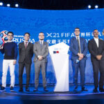 Vivo Announces 2018 FIFA World Cup Russia Campaign