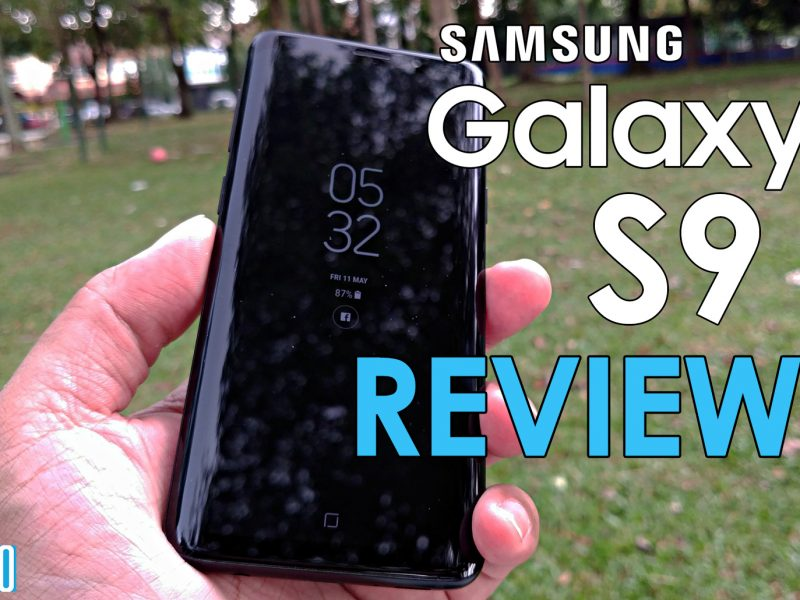 My Honest Samsung Galaxy S9 Review – Endless Fun
