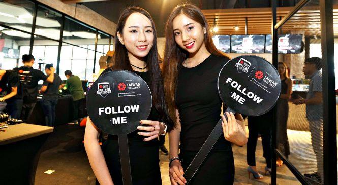 The Largest Intercollegiate e-Sports Tournament in Malaysia – TEIB 2018
